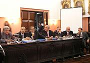 International forum of ICDC in Costa Rica, photo: Freddy Valverde