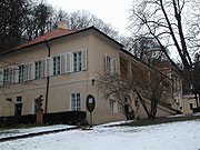 Haus Betramka