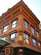 The House of the Black Madonna, photo: Radio Prague