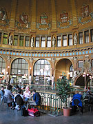 Fanta's café, photo: archive of Radio Prague