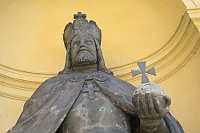 Karl IV. (Foto: Kristýna Maková)