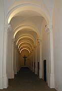 St. Thomas-Kloster (Foto: Autorin)