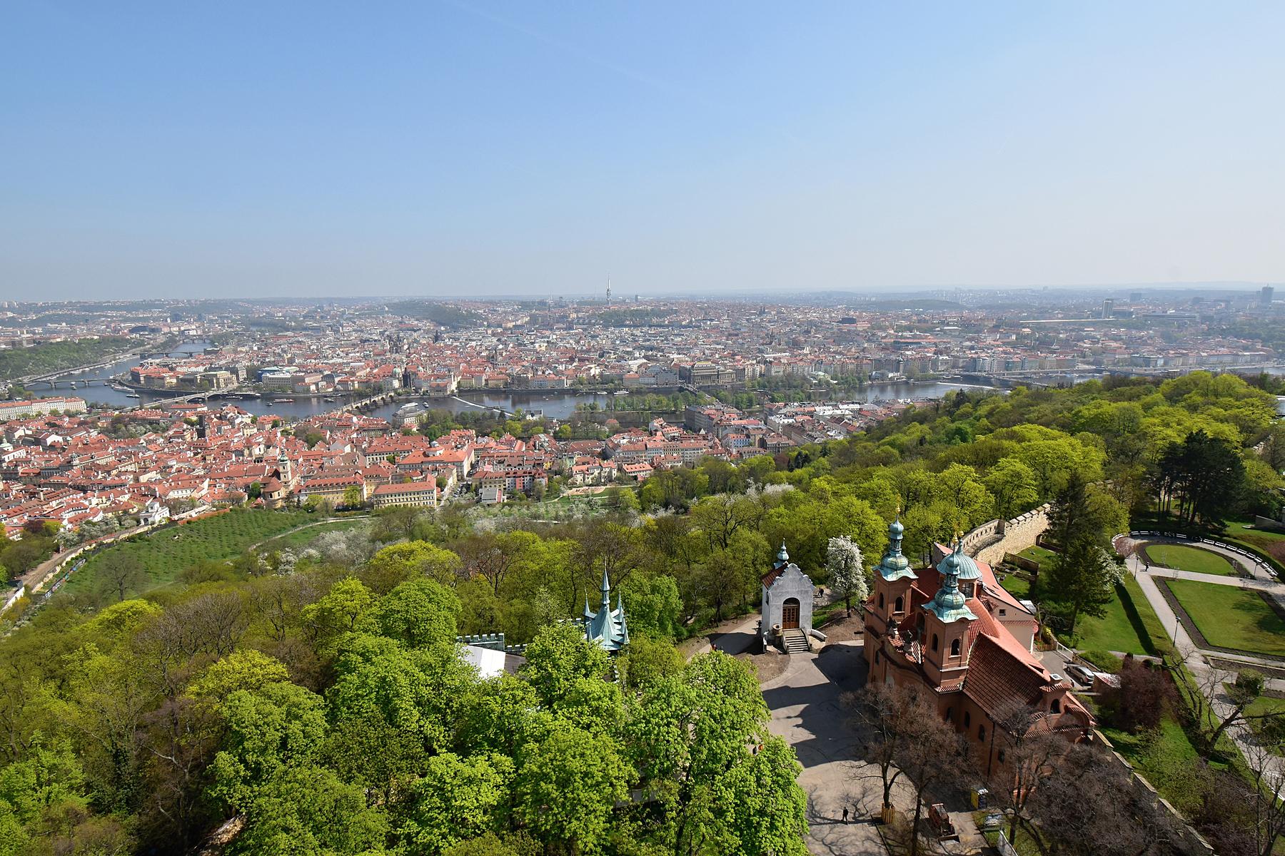 Prague lancera un nouveau pass touristique radio prague - Office de tourisme de prague ...