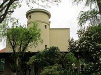 Villa Rothmayer (Foto: Martina Schneibergová)