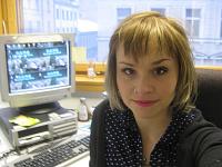 Sarah Borufka