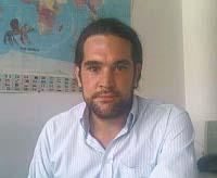 Christian Falvey