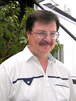 Lothar Martin