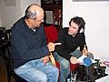 Freddy Valverde y Carlos del Romero