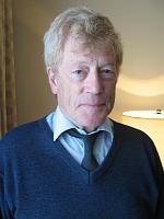 Roger Scruton, photo: author