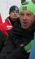 Anders Aukland (Foto: Martina Schneibergová)