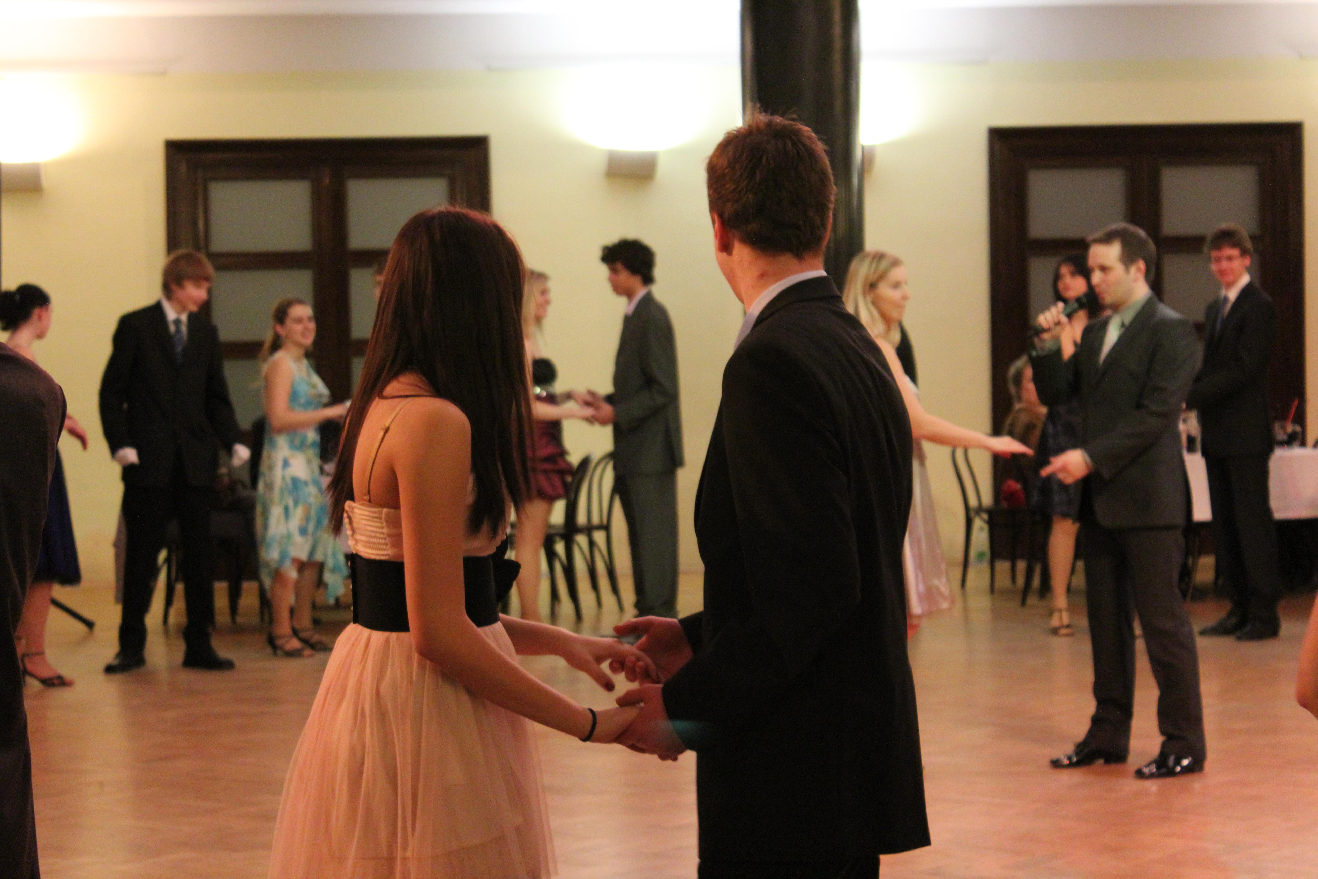 Baile de bachata - 4 4