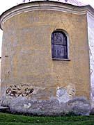 Schäden vom Erdbeben 1985