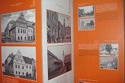 'Zmizelé Sudety' exhibition, photo: archive of Radio Prague
