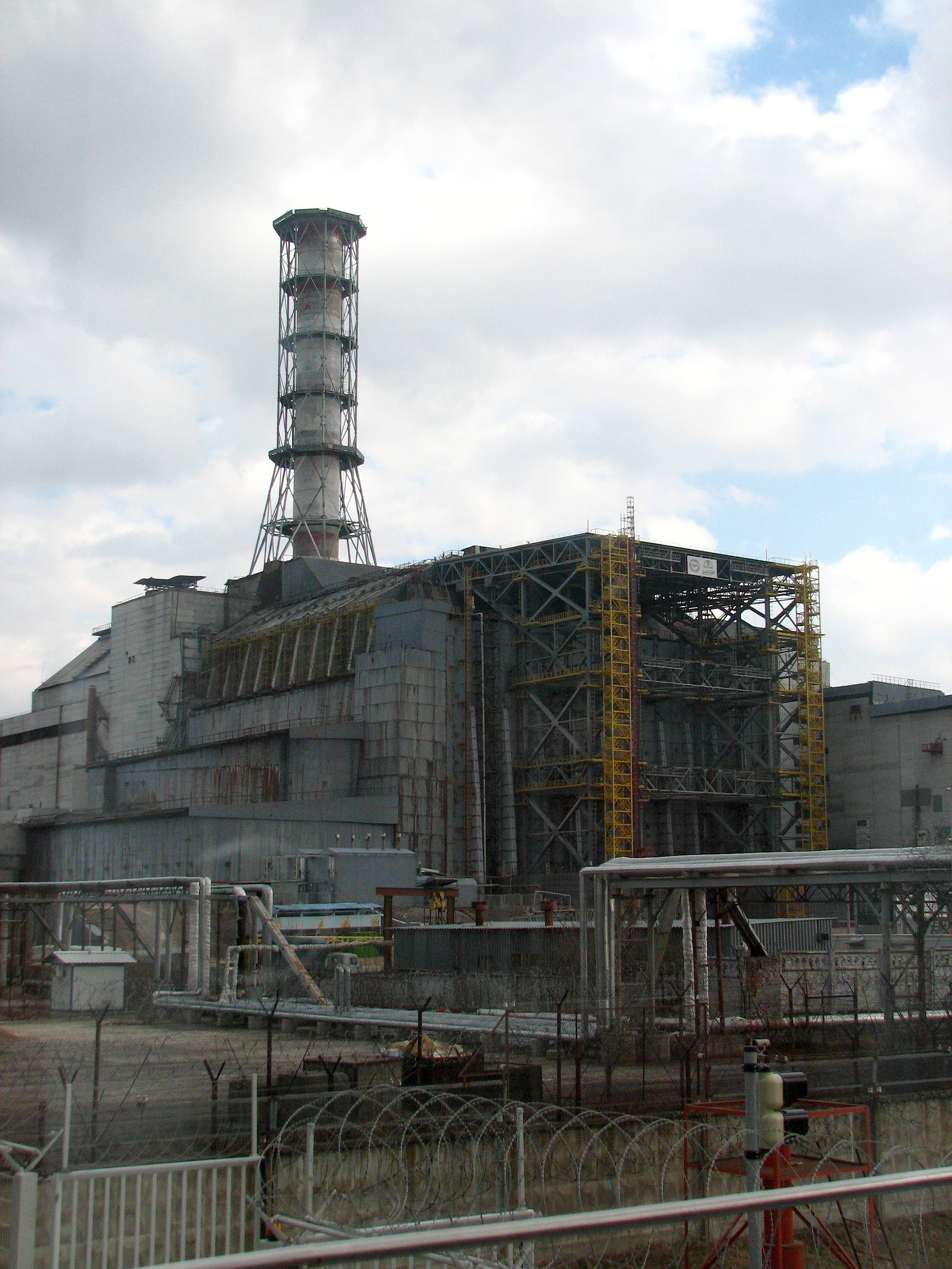 Chernobyl impact study suggests Czech Republic was worse hit by nuclear disaster Radio Prague