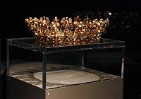 Svatební koruna, foto: Barbora Kmentová