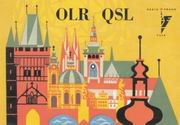 QSL card from the 70s