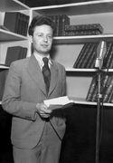 Journalist Ivan Jelinek