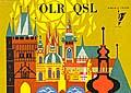 QSL z roku 1964