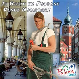 Rencontrer des hommes polonais