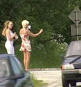 Cabinet approves bill to legalise prostitution | Radio