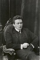 Karl Kraus (Foto: Public Domain)