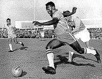 Pelé, foto: Free Domain