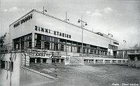 "Prager Eisstadion ""Štvanice"""