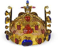 Корона Святого Вацлава