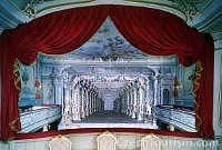 Das barocke Theater (Foto: CzechTourism)