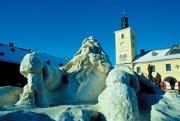 Jilemnice, photo: CzechTourism