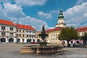 Кромержиж сегодня (Фото: CzechTourism)