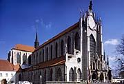 Kloster Sedlec (Foto: CzechTourism)