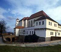 Burg Spielberg in Brünn