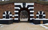 Gedenkstätte Terezín (Foto: CzechTourism)