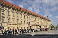 Чернинский дворец (Фото: CzechTourism)