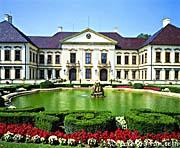Koloděje Chateau, photo: CzechTourism