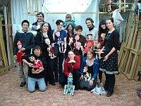 Puppetry Students of Miroslav Trejtnar (2007)