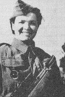 Мария Лялькова-Ластовецка