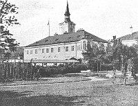 Schloss Lysice