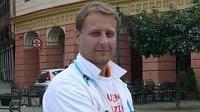 Pavel Vávra (Foto: Facebook)