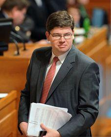 Jiří Pospíšil (Foto: ČTK)