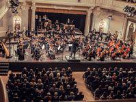 Pilsner Philharmonie (Foto: Archiv der Pilsner Philharmonie)