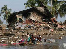 Indonésie, photo: CTK