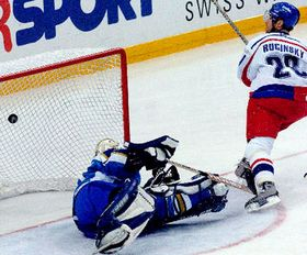 Мартин Ручински отметился тремя шайбами (Фото: ЧТК)