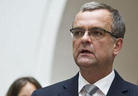 Miroslav Kalousek (Foto: Filip Jandourek, Archiv des Tschechischen Rundfunks)