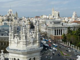 Madrid, foto: falco, Pixabay / CC0