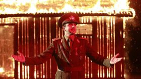 'Il m'est égal qu'on se souvienne de nous dans l'histoire en tant que barbares', photo: Film Service Festival Karlovy Vary