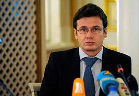 Schulminister Ondřej Liška (Foto: ČTK)