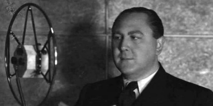 Витезслав Незвал, фото: Archivní a programové fondy