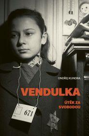 Vendulka, Ondřej Kundra, foto: Paseka